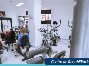 Centro de Rehabilitación y Terapia Física