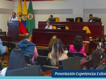 banner web Presentacion Experiencias Exitosas en Humanizacion